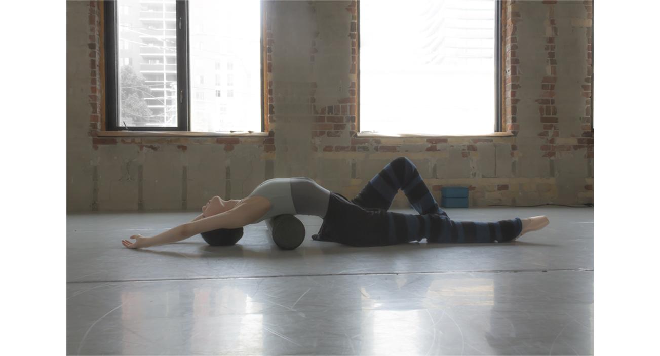 Ballet XII