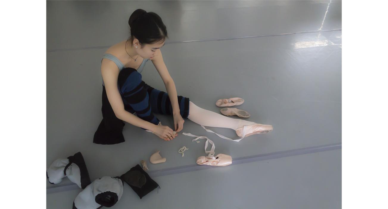 Ballet VIII